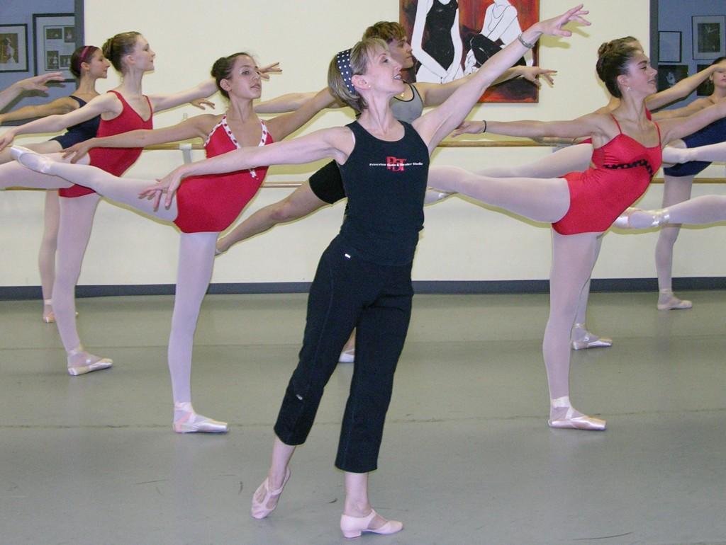 Risa teaching