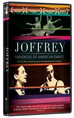 joffrey dvd