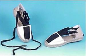 jota shoe