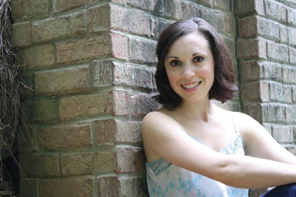 Stephanie Wolf