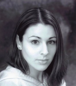 Christina Pastras