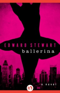 ballerina book
