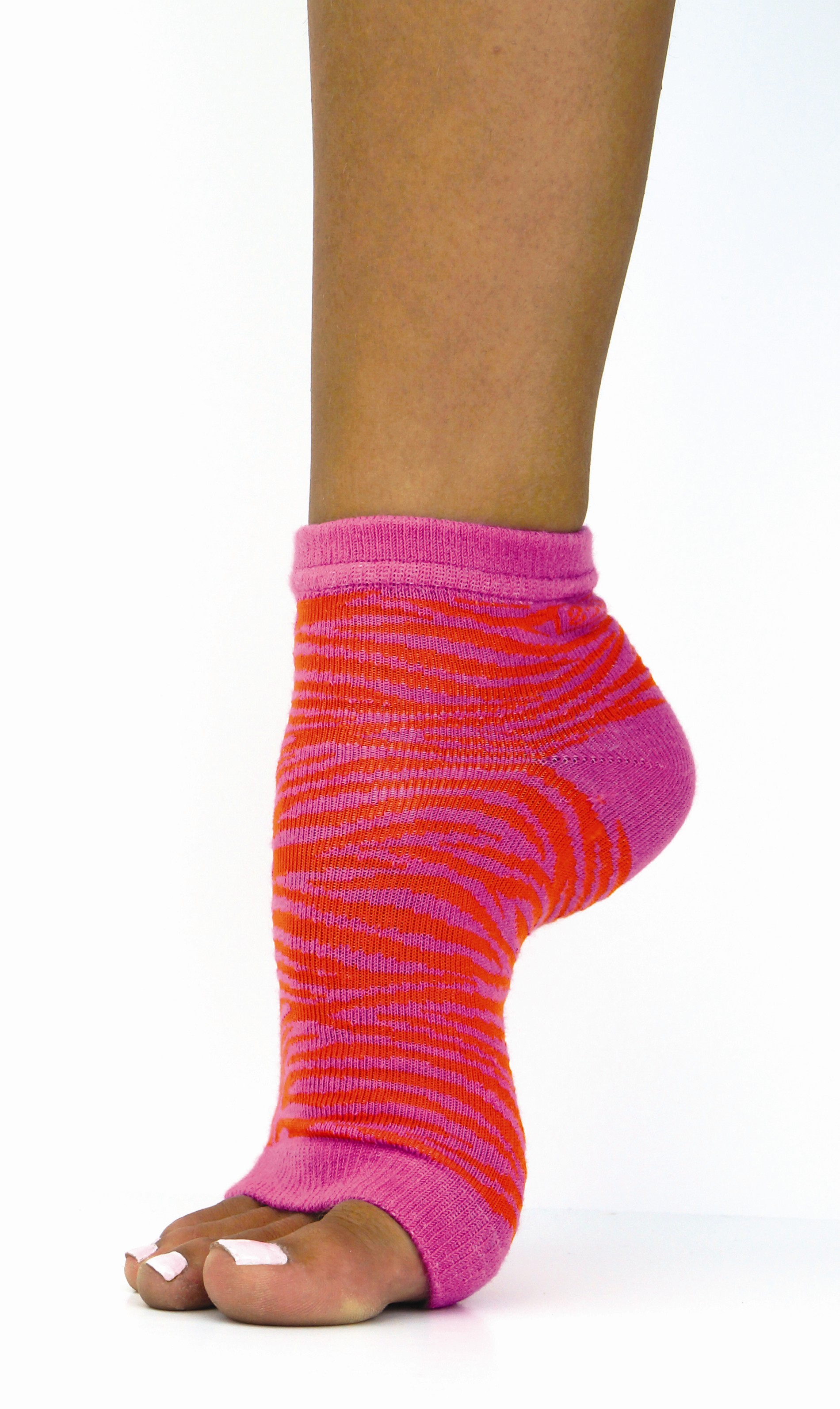 Freetoes Toeless Socks Interview With Katelyn Lohr