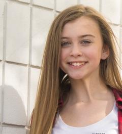 Katelyn Lohr