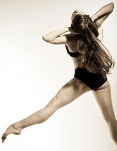 Atlanta Ballet's Alessa Rogers