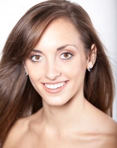 The Joffrey Ballet's Cara Marie Gary