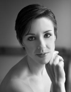 Milwaukee Ballet's Rachel Malehorn