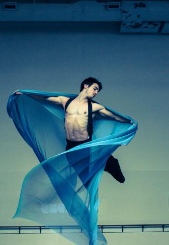 Dance photo
