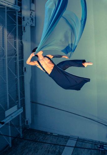 Marc Petrocci by Rachel Malehorn