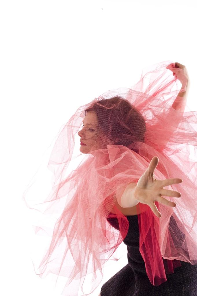 Michelle Kranicke. Photo by Cheryl Mann.