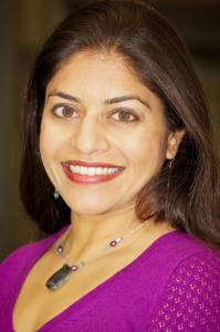 Selina Shah