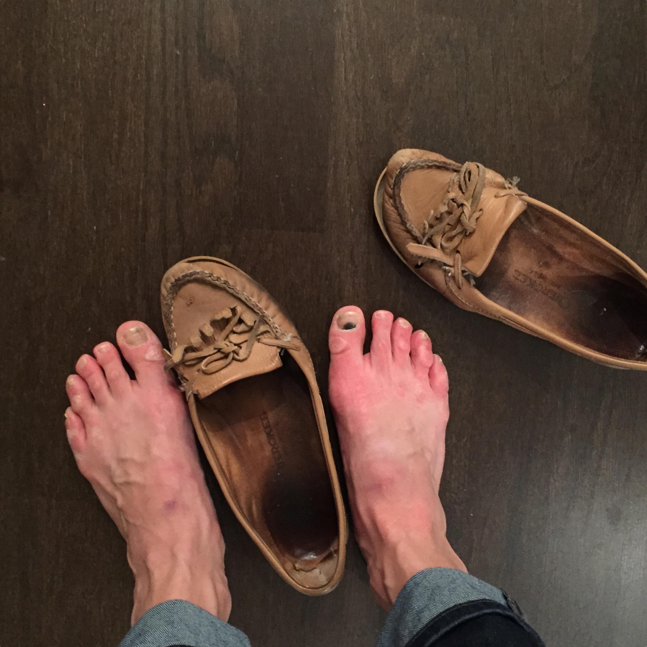 Leaked Feet Jessica Eye naked photo 2017