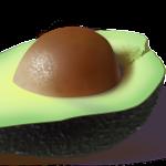 avocado-161822_640