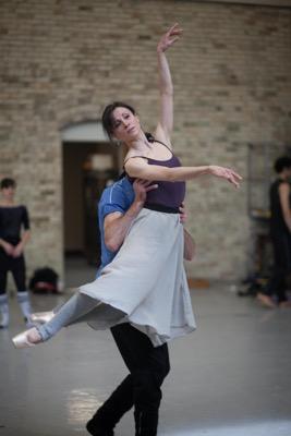 Milwaukee Ballet's Giselle