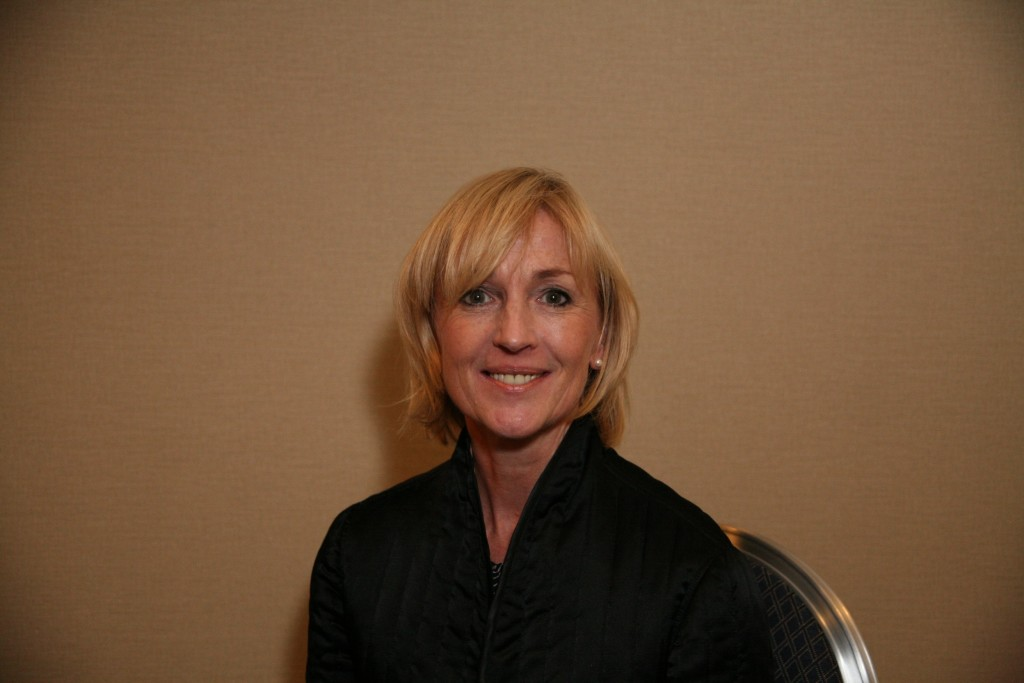 Moira McCormack