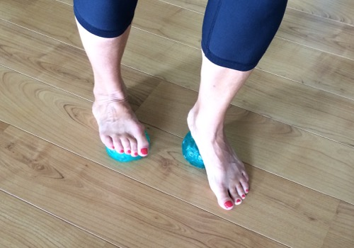 C feet 2