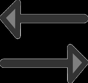 arrows-27112_640