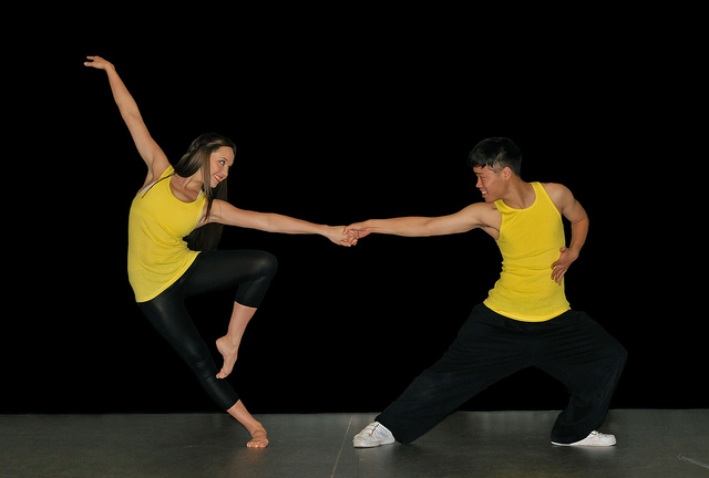 """Surrey Celebration Dance Team"" by Brendan. Licensed under CC Attribution 2.0 Generic."