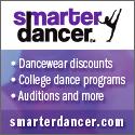 Smarter Dancer