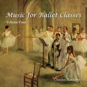 Charles Mathews CD