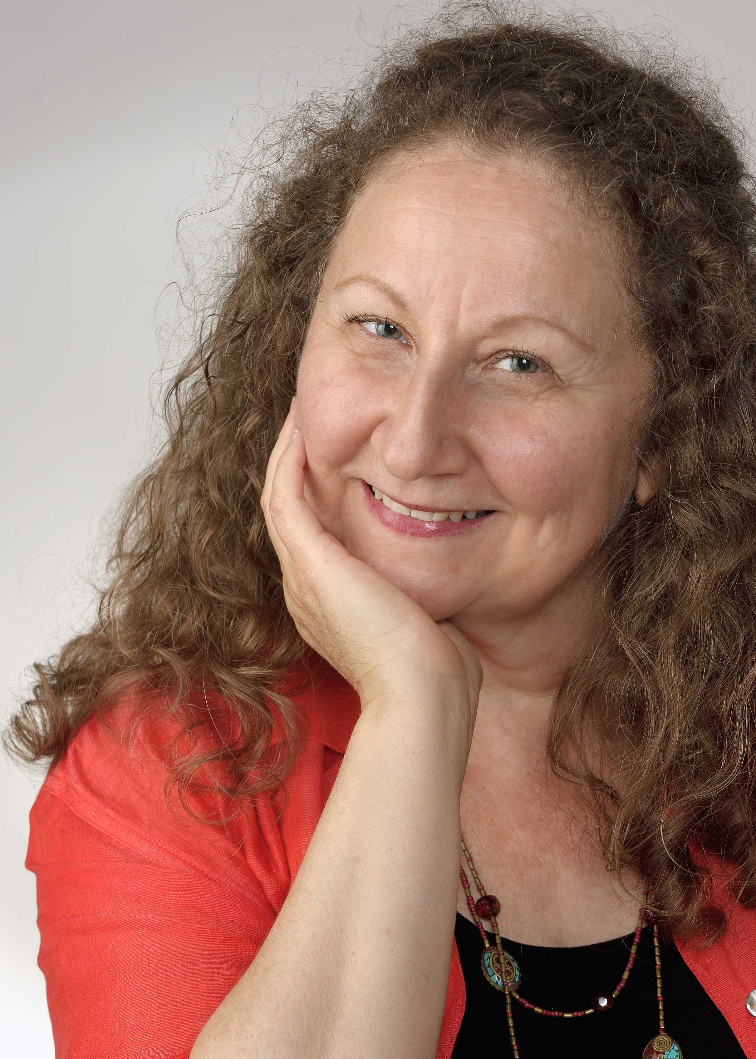 Dance Stronger: An Interview With Monika Volkmar