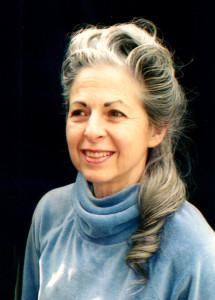 Judith Lynne Hanna, PhD