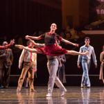 Dancers: Cross-Training With Yoga