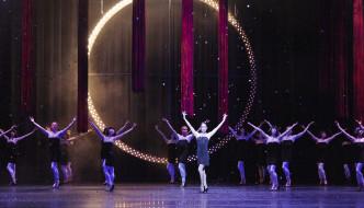 "Atlanta Ballet Presents David Bintley's ""Carmina Burana"""