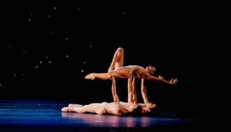 Battling Injury As A Dancer…
