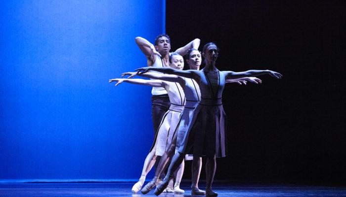 """Review: """"Gennadi's Choice"""" by Atlanta Ballet"""