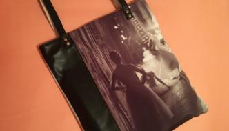 "Product Review: The Royal Ballet ""Ballet Magic"" Tote Bag"