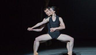 Inside My Dance Bag: Nashville Ballet's Julia Eisen
