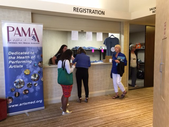 PAMA Symposium