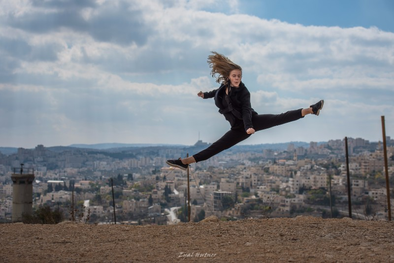 Inside Kibbutz Contemporary Dance Company's 2018 Summer