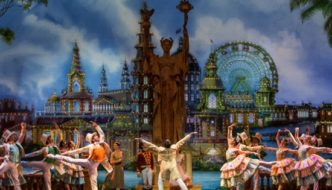 Nutcracker and the Importance of Diversity in the Arts