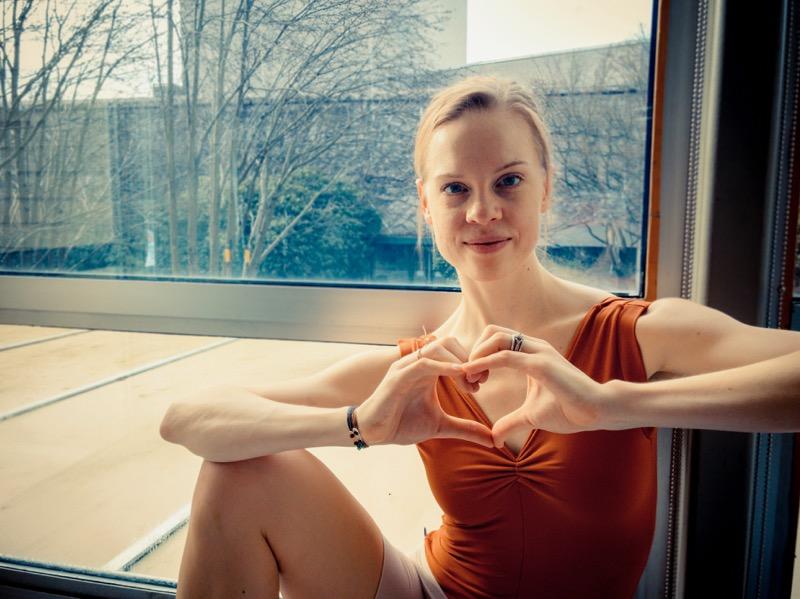 Emma Love Suddarth
